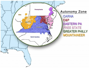 Autonomy Zonal Forum Day 1 of 2 (CAR Workshop) @ Courtyard by Marriott | Charlottesville | Virginia | United States